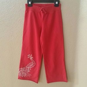 Lucky Brand Kids Sweat Pants size 6
